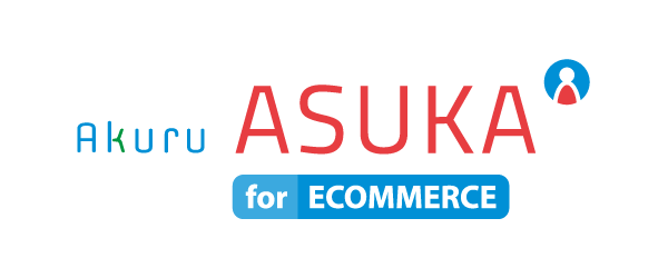 ASUKA for Ecommerce